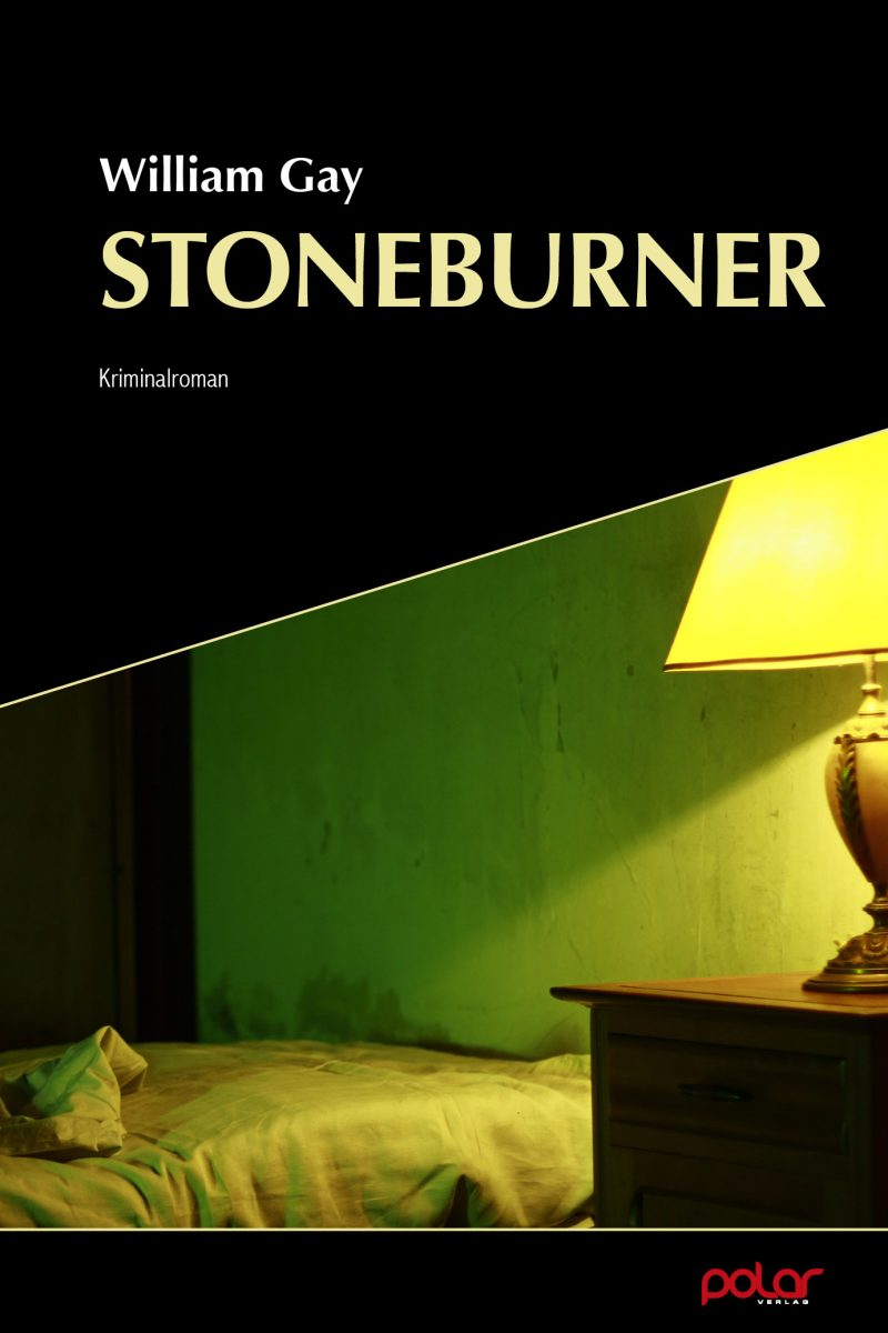 William Gay: Stoneburner