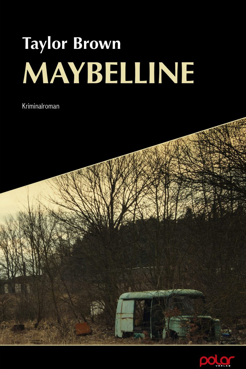 Taylor Brown: Maybelline