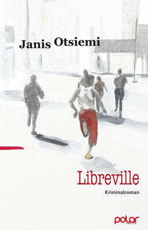 Janis Otsiemi: LIBREVILLE