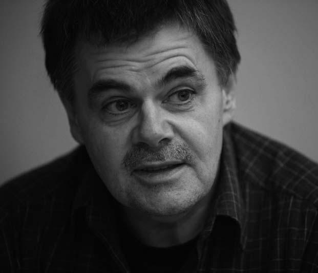 Gene Kerrigan
