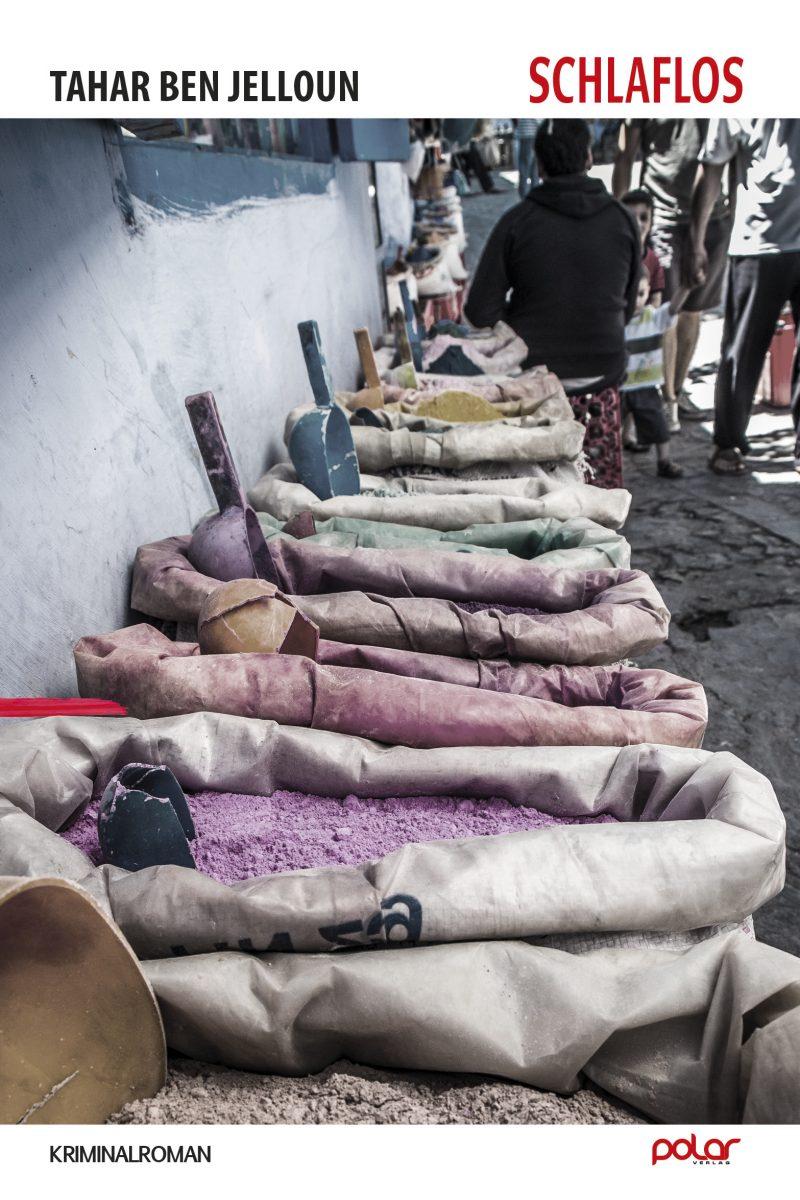 Tahar Ben Jelloun: Schlaflos
