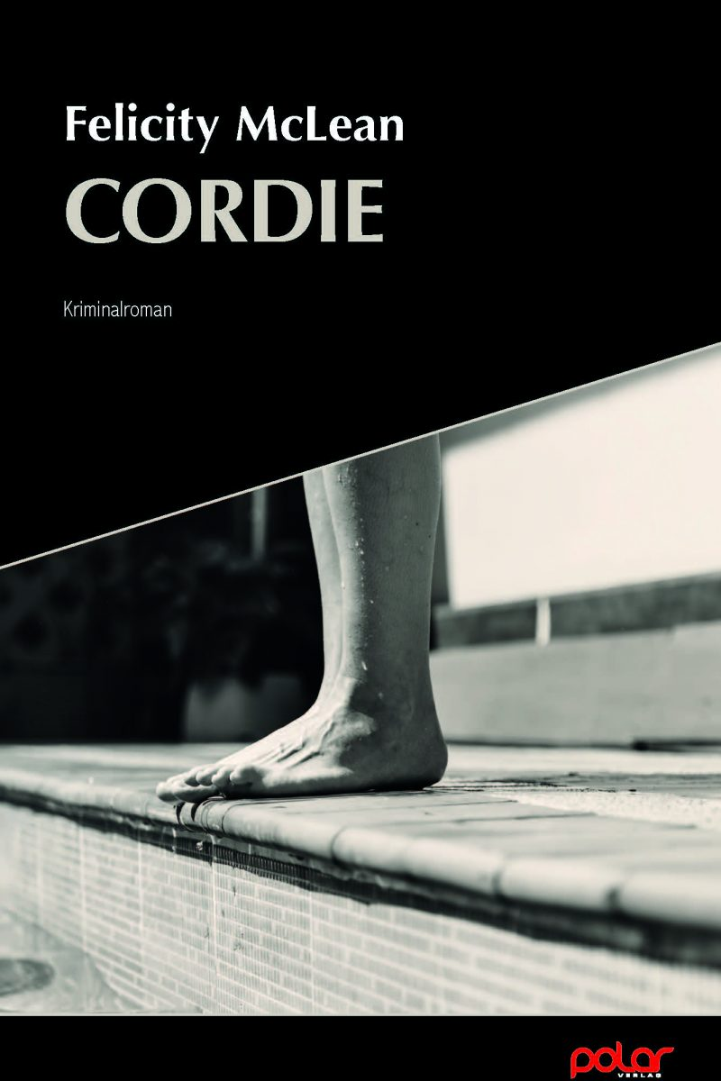 Felicity McLean: Cordie